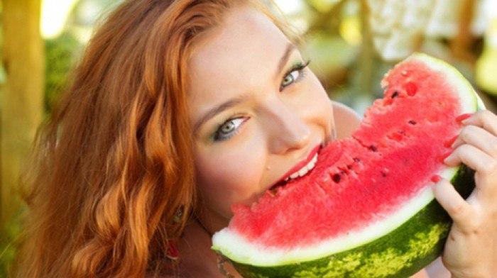 Летняя диета для похудения  – проведи время с пользой!