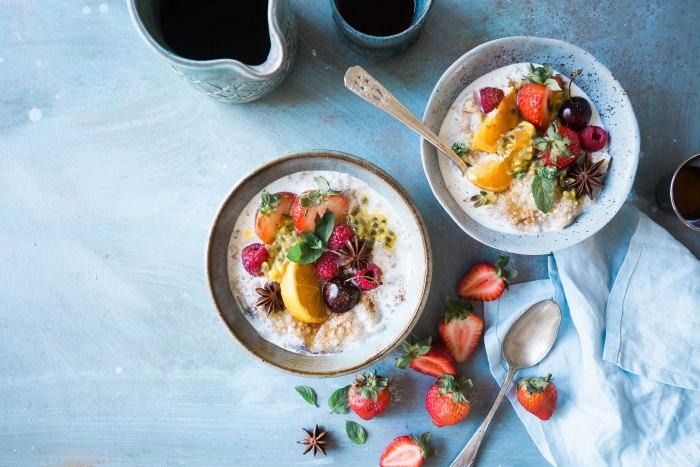 Чем полезна овсянка на завтрак?
