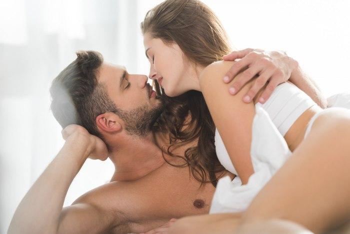 7 способов удивить мужа в постели