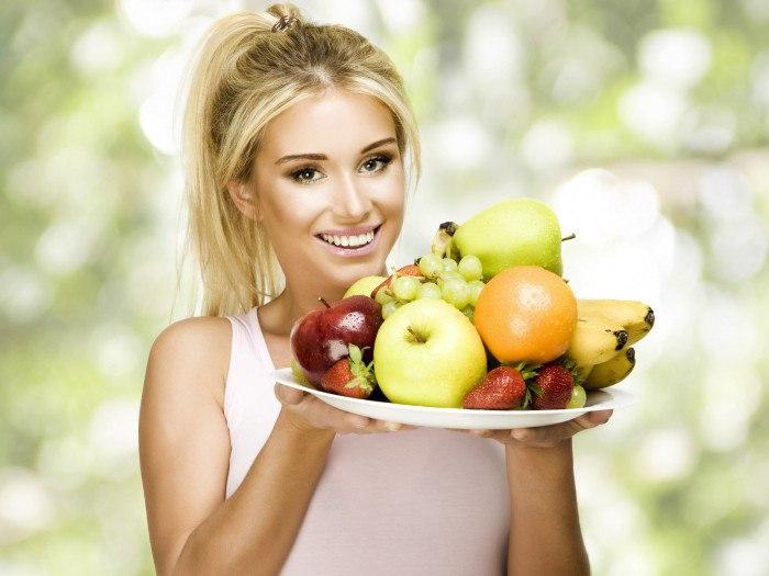 Антиоксиданты в продуктах – польза или вред?
