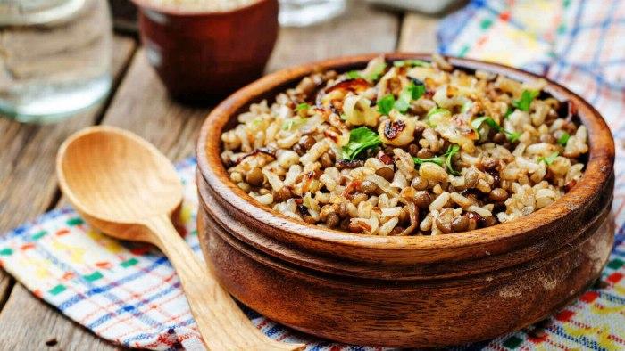 Перловая каша: как приготовить вкусное блюдо?