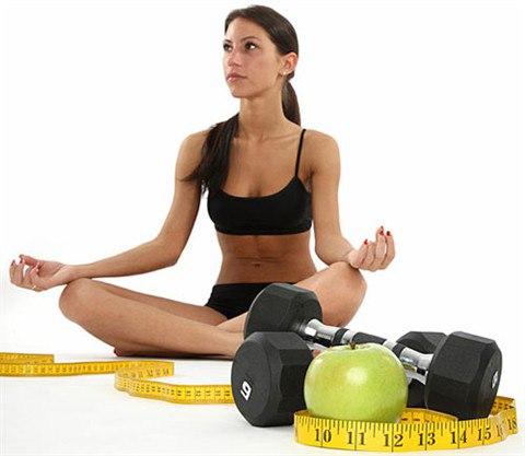 Спорт для похудения: секреты выбора и быстрого результата
