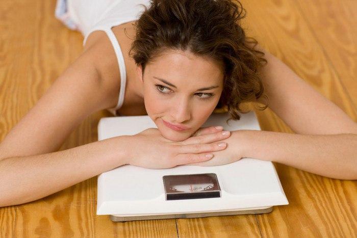 Жесткая диета: от похудения к здоровому питанию