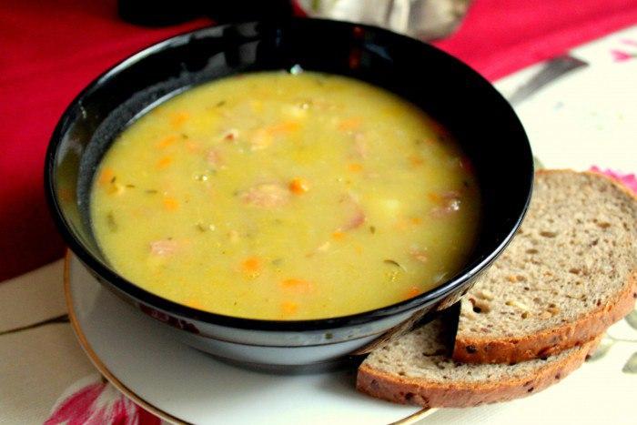 Готовьте супы в мультиварке – экономьте время