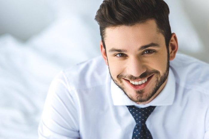 Можно ли прочесть характер по лицу мужчины?