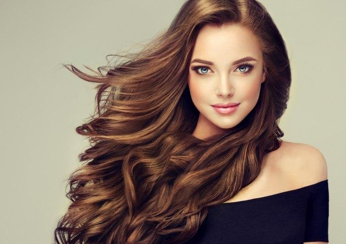 Как выбрать и правильно использовать мусс для волос?