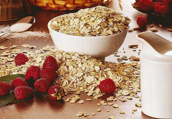 Геркулесовая диета для похудения: правила, примерное меню, результаты и противопоказания