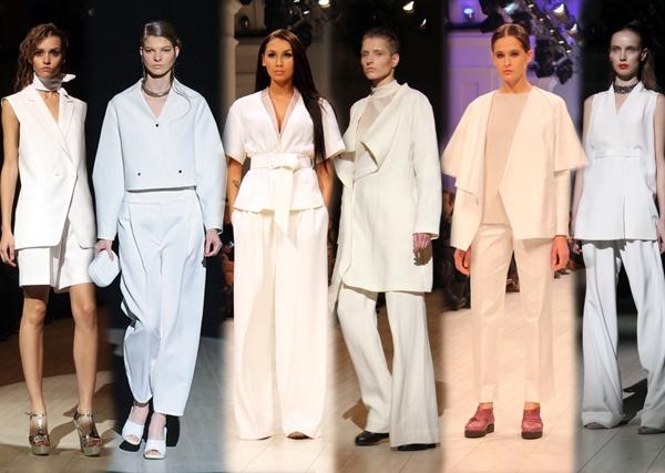 Мода весна–лето 2015–2016: цветовая гамма, популярные модели и фасоны