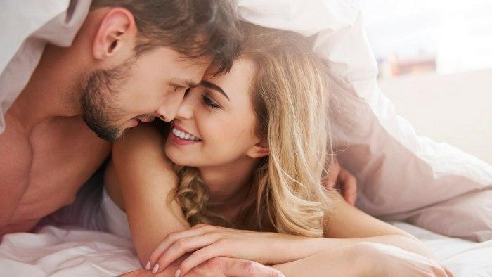 Как девушке получать удовольствие в сексе?