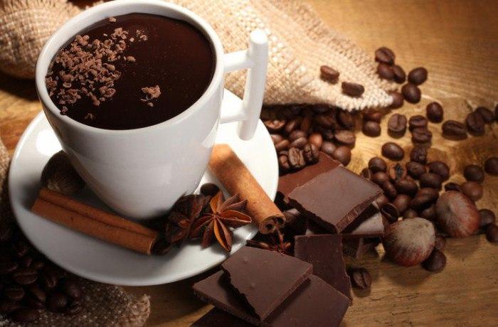 Как сварить шоколад из какао: варианты приготовления дома
