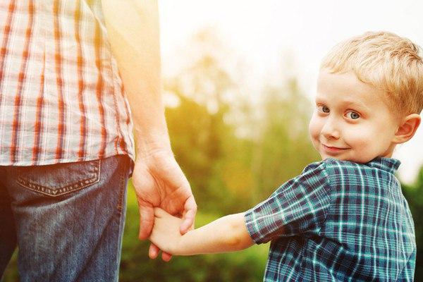 Как защитить интересы внебрачного ребёнка?