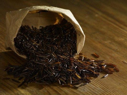 Черный рис: его польза и вред, способы приготовления