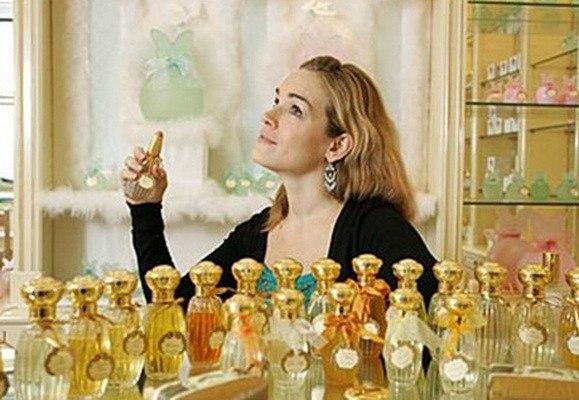 как определить срок годности парфюма