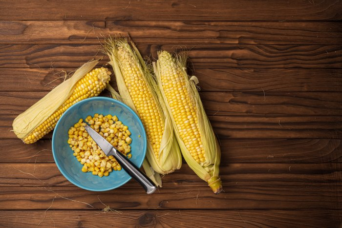 Каша из кукурузной крупы: лучшие рецепты