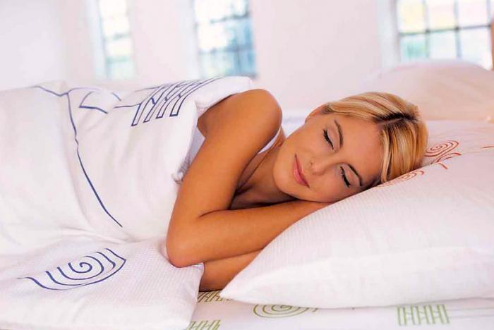 Куда спать головой, и как сделать свой сон комфортным?