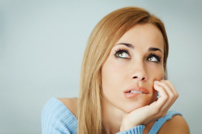 Серьезное лицо: признак ума или высокомерия?