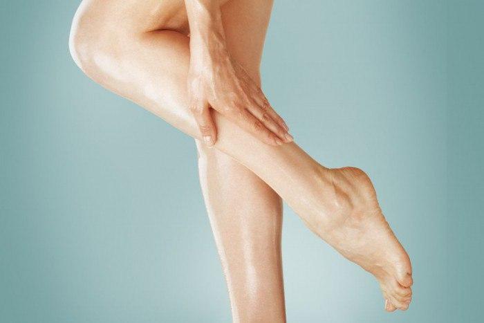 Почему кожа ног становится сухой: причины и способы устранения проблемы