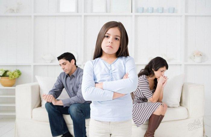 Отказ от ребенка: роковая ошибка, не снимающая ни толики ответственности