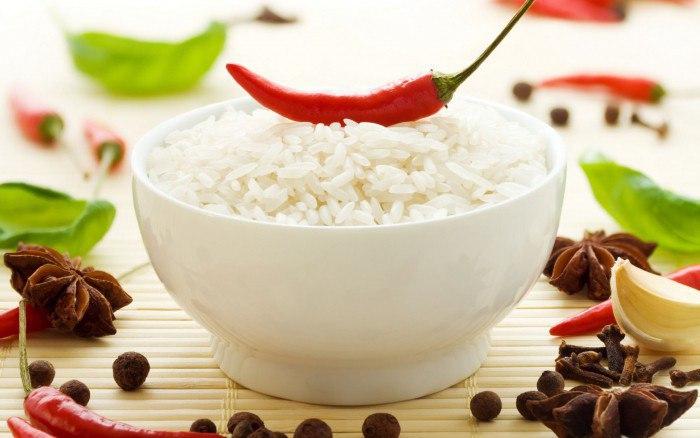 Секреты приготовления рассыпчатого круглозерного риса