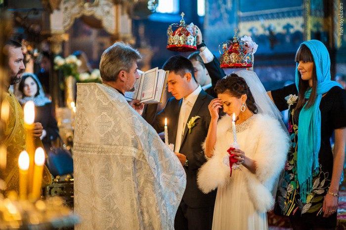 Как подготовиться к венчанию в церкви