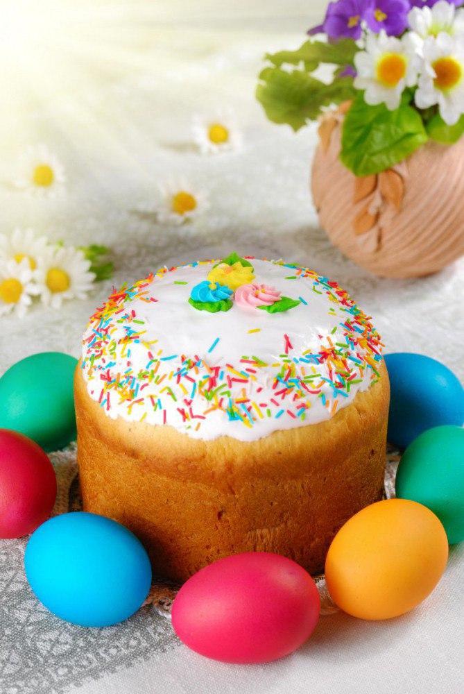 Как приготовить пасхальный кулич: 9 лучших рецептов к празднику