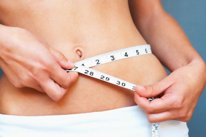 Зарядка для похудения живота: заставляем жир гореть!