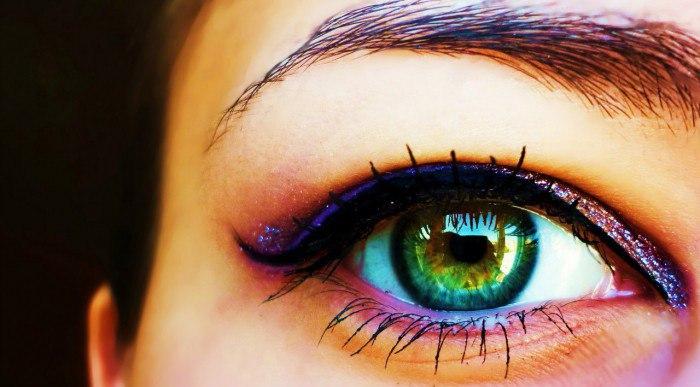 Изумрудные глаза – дар природы для вашей уникальной внешности