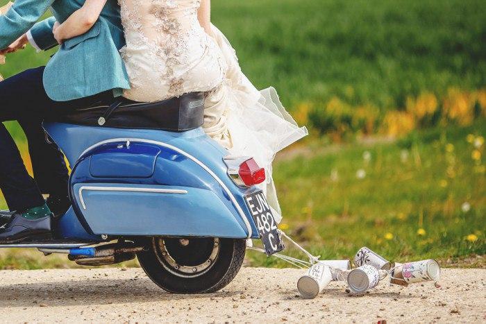Криптоновая свадьба – как отмечать и что дарить?