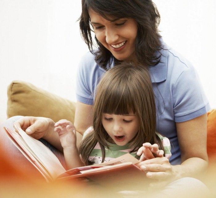 Занятия с самыми маленькими: учим буквы