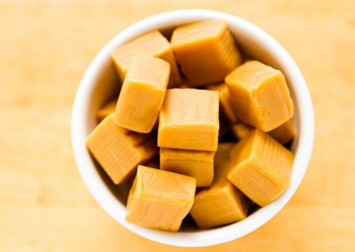 Конфеты из детской смеси: как приготовить вкусное лакомство?