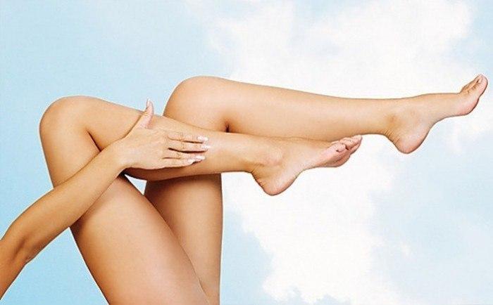 Как убрать накаченные икры на ногах упражнениями за неделю?