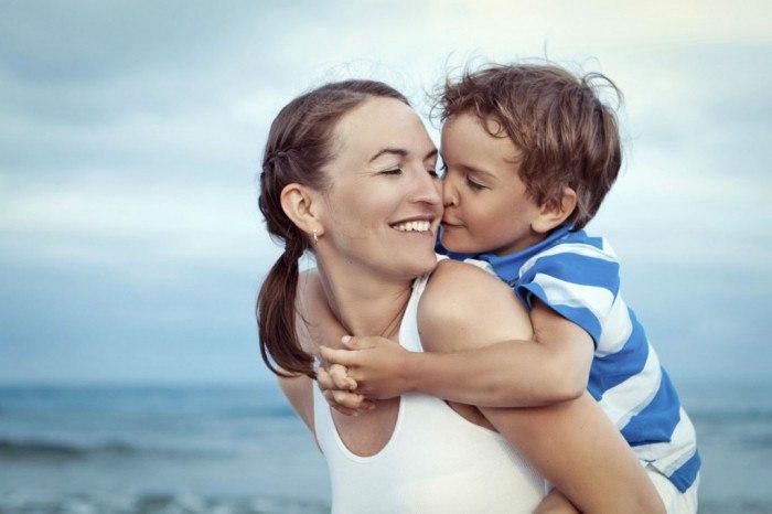 Мать-одиночка – права и социальная защита одиноких матерей