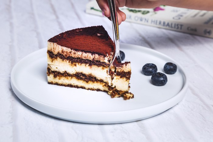 Десерты по Дюкану