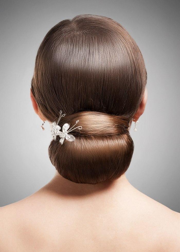 Инструкция по изготовлению и применению валика для волос
