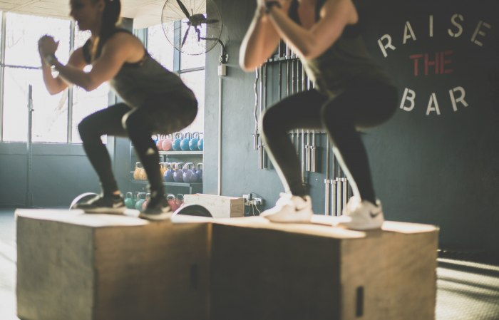 Как сделать худые ноги с помощью упражнений и диет?