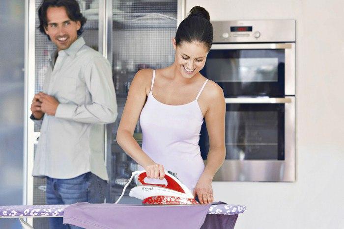 Как завоевать любовь и признательность своего мужчины