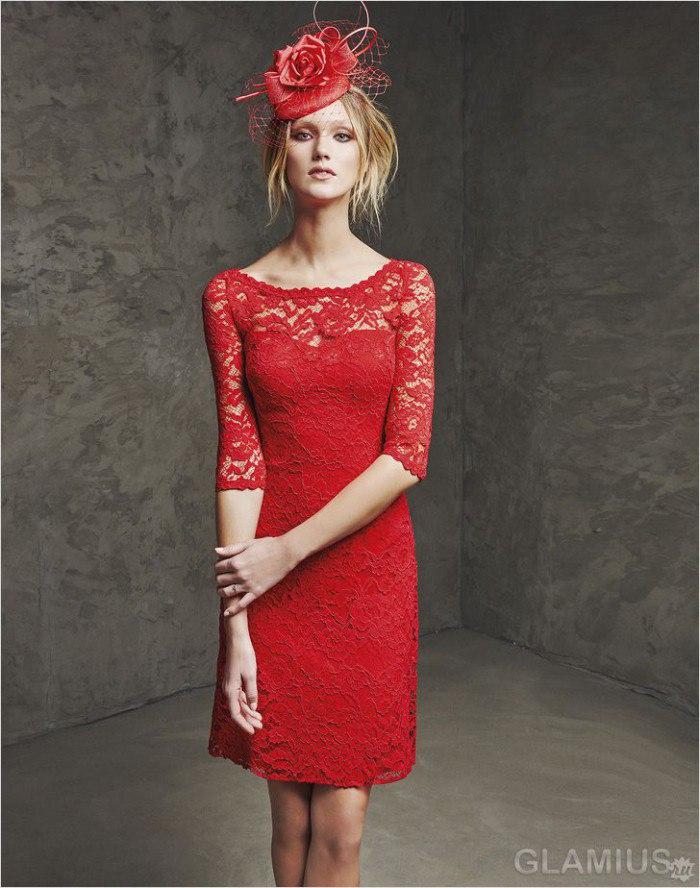 Какие платья сейчас в моде?