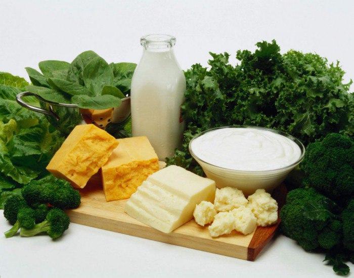 Правильное питание при гастрите желудка с повышенной кислотностью
