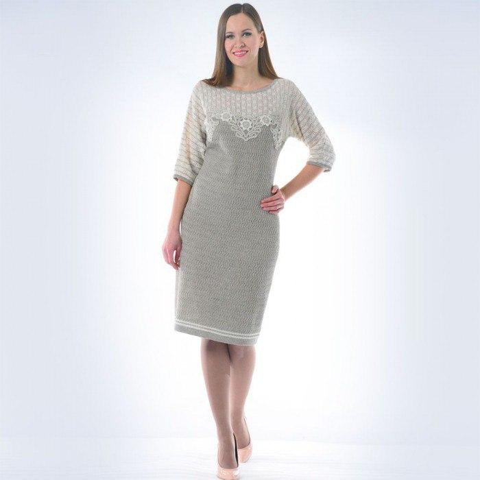 Сарафаны и платья изо льна: фасоны в стиле «бохо», фасоны для полных женщин