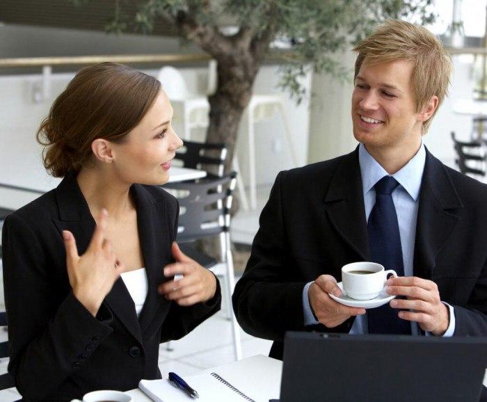 Как и о чем разговаривать с мужчиной на первом свидании: полезные советы