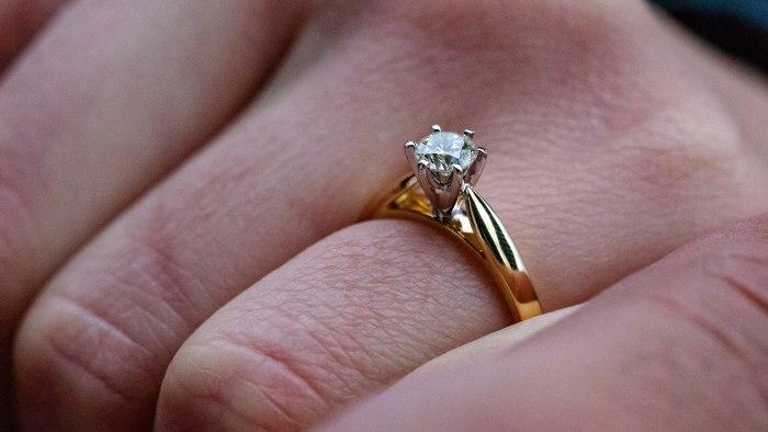 Что означают кольца, которые носит человек на разных пальцах?