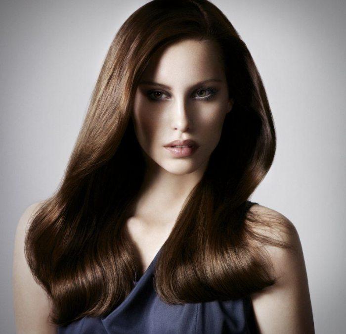 Кому идет цвет волос «Молочный шоколад»? Как придать волосам шоколадный цвет?