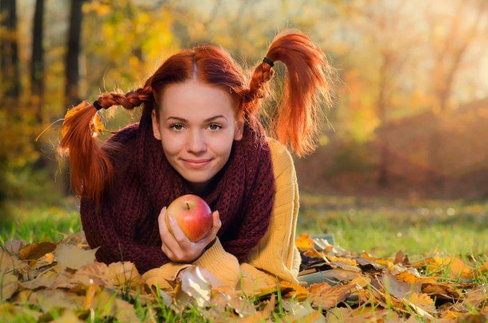 Цветотип «осень»: советы и рекомендации стилистов