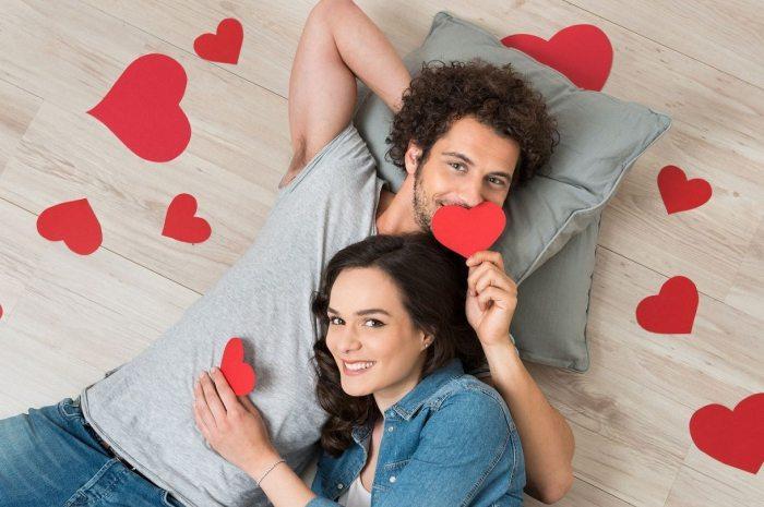 Как переспать с парнем: что можно делать, а что нельзя