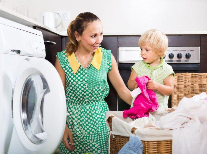 Какой стиральный порошок самый лучший?