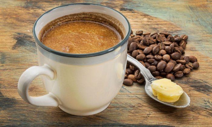 Молочный кофе: бодрость и услада