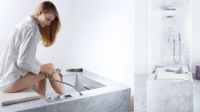Массажная ванночка для ног: основные правила выбора и использования