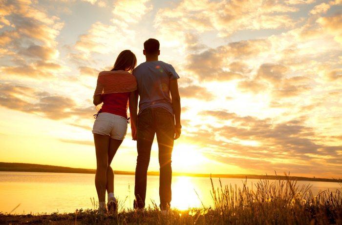 Как пересекаются любовь и дружба между мужчиной и женщиной?