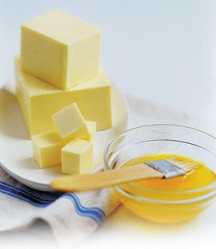 Топленое масло: польза или вред для организма