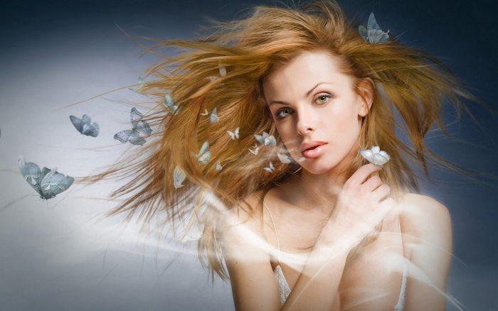 Тонкости домашнего ухода за окрашенными волосами